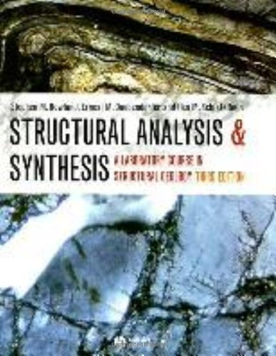 Structural Analysis and Synthesis: A Laboratory Course in Structural Geology, 3rd Revised edition