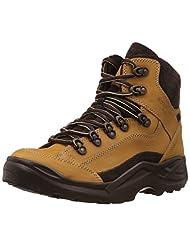 Franco Leone Men's Leather Boots - B00NQV6EBE