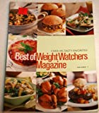 img - for Best Of Weight Watchers Magazine, Volume 1 - Over 145 Tasty Favorites book / textbook / text book
