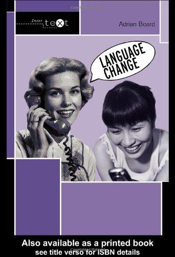 Language Change (Intertext)