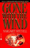 Gone with the Wind (0446365386) by Margaret Mitchell