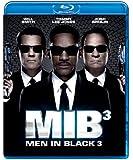 メン・イン・ブラック3 ブルーレイ [Blu-ray]