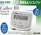 Bell South (Bell South CI-150 (90 Caller ID Memory))