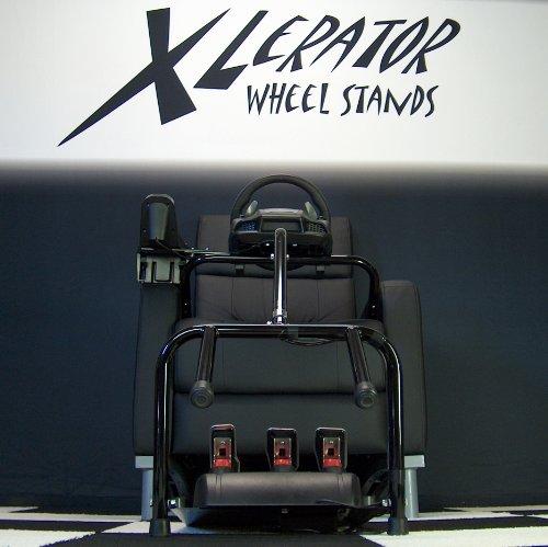 XL20 Xlerator Regular Stand for Logitech GT/G25/G27