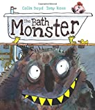 The Bath Monster (Andersen Press Picture Books)