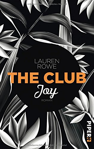 The Club - Joy: Roman das Buch von Lauren Rowe - Preis vergleichen und online kaufen