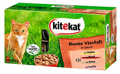 Kitekat-Katzenfutter-Bunte-Vierfalt-48-Beutel-1-x-48-x-100-g