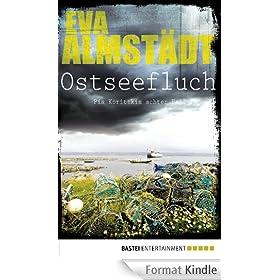 Ostseefluch: Pia Korittkis achter Fall