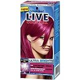 Schwarzkopf Live Color XXL Ultra Brights - Rasberry Rebel 91