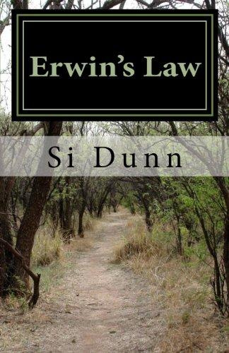 Erwin'S Law: An Erwin Tennyson Mystery