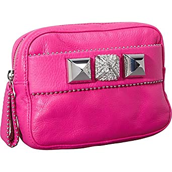 Good Choice! Juicy Couture Bella Soft Leather Bling
