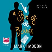A Spot of Bother | [Mark Haddon]
