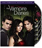 Vampire Diaries: Complete Second Season [Reino Unido] [DVD]