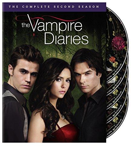Lucifer Season 4 Cw: The Vampire Diaries TV Show: News, Videos, Full Episodes