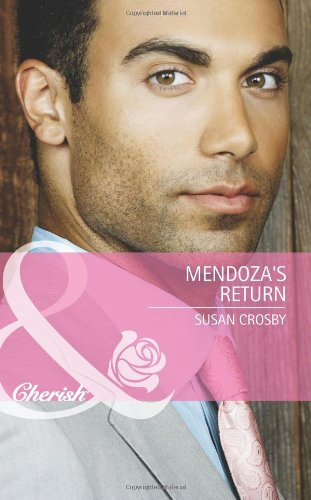 Image of Mendoza's Return (Silhouette Special Edition)