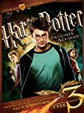 Harry Potter and the Prisoner of Azkaban (Three-Disc Ultimate Edition)