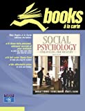 Social Psychology: Unraveling the Mystery, Books a la Carte Edition (3rd Edition) (0205491871) by Kenrick, Douglas T.