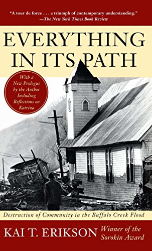 Everything in Its Path: Destruction of Community in the...