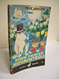 Finn Family Moomintroll (Puffin books -no.PS150) Tove Jansson