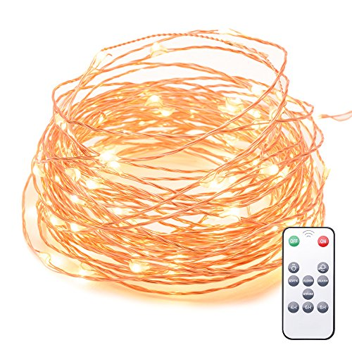 MICTUNING-120-LED-Sternen-Schnur-Licht-Kupferdraht-Lichterkette-Wasserdicht-dimmbares-Warmweie-Lichterketten-fr-Innen-und-Auen-Weihnachtsfest-DekorationParty-usw