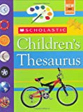 Scholastic Childrens Thesaurus