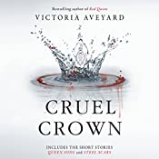 Cruel Crown: Two Red Queen Novellas | Victoria Aveyard