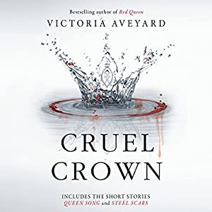 Cruel Crown Audiobook
