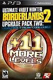 Borderlands 2: Ultimate Vault Hunter Upgrade Pack Two DLC - PS3 [Digital Code]