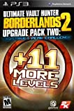 Borderlands 2: Ultimate Vault Hunter Upgrade Pack Two DLC - PS3 [Digital Code]