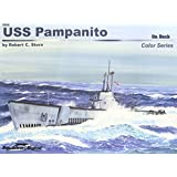 USS Pampanito - On Deck Color Series No. 4