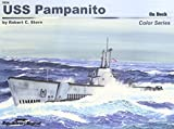 img - for USS Pampanito - On Deck Color Series No. 4 book / textbook / text book