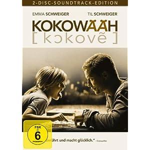 Kokowääh auf DVD und Blu-ray