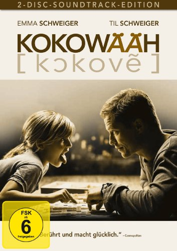 Kokowääh (Limited 2-Disc Edition inklusive Soundtrack, exklusiv bei Amazon.de)