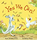 Yes We Can!. Sam McBratney & Charles Fuge (0140569928) by McBratney, Sam