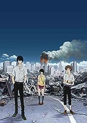 【Amazon.co.jp限定】残響のテロル 3(オリジナルステッカーver.3付)(初回仕様限定版) [Blu-ray]