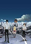 「残響のテロル」最終話上映イベントに石川界人、斉藤壮馬が登壇