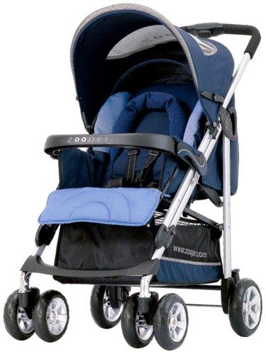 Zooper Waltz Stroller Navy Blue - Buy Zooper Waltz Stroller Navy Blue - Purchase Zooper Waltz Stroller Navy Blue (Baby Products, Categories, Strollers, Standard)