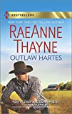 img - for Outlaw Hartes: The Valentine Two-Step\Cassidy Harte and the Comeback Kid (Harlequin Bestsellers) book / textbook / text book