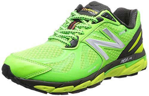 [ニューバランス] new balance NB M1040 2E NB M1040 2E LM5 (LIME/27)