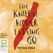 The Knife of Never Letting Go | [Patrick Ness]