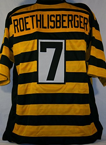 free shipping 8b000 cad83 Pittsburgh steelers bumblebee jersey for sale : Best nail ...