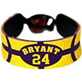 Kobe Bryant Team Color NBA Jersey Bracelet Reviews