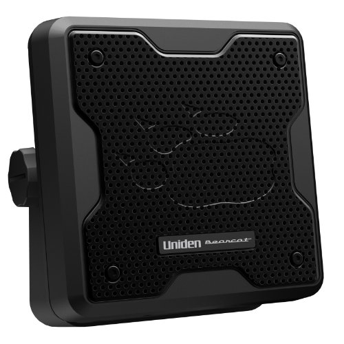 Uniden Communications Speaker (BC20)