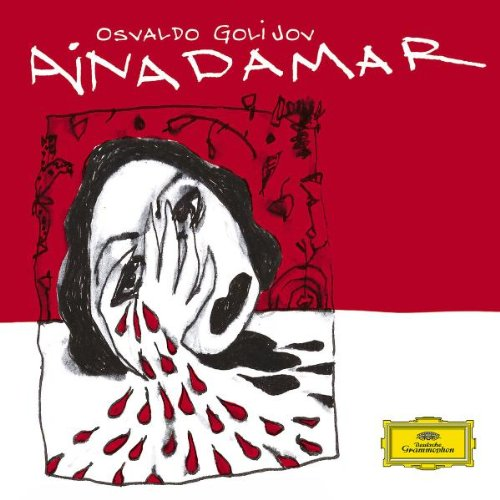 Ainadamar - Golijov - CD