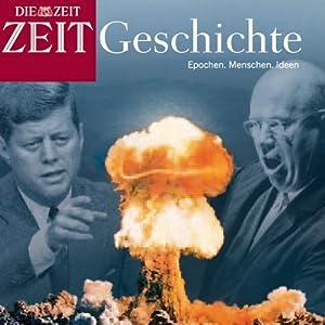 Der Islam in Europa (ZEIT Geschichte) Hörbuch
