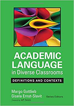 Download ebook Academic Language in Diverse Classrooms: Definitions and Contexts