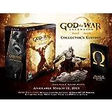 【限定】 God of War: Ascension (輸入版) 数量限定特典 サウンドトラックなど
