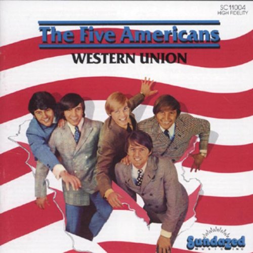 Western Union: Best of