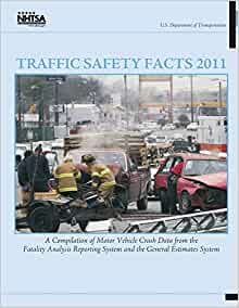 Traffic Safety Facts 2011 A Compilation Of Motor Vehicle