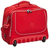 Kipling Laptop Bag New Dallin, Red